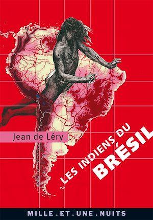 Téléchargez le livre :  Les Indiens du Brésil