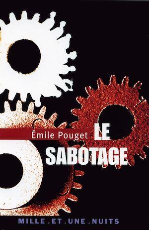 Téléchargez le livre :  Le Sabotage