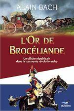 Télécharger cet ebook : L'Or de Brocéliande