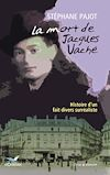 Téléchargez le livre numérique:  La mort de Jacques Vaché