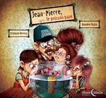 Télécharger cet ebook : Jean-Pierre, le poisson pané