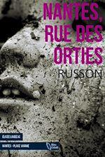 Télécharger le livre :  Nantes, rue des Orties