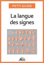 Télécharger cet ebook : La langue des signes