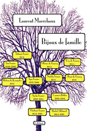 Téléchargez le livre :  Bijoux de famille
