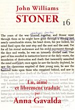 Télécharger le livre :  Stoner