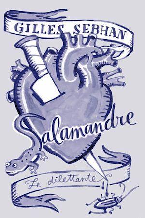 Téléchargez le livre :  Salamandre