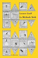 Télécharger le livre :  La Méthode Sisik