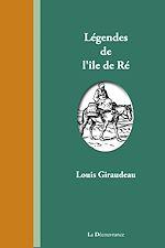 Télécharger le livre :  Légendes de l'île de Ré