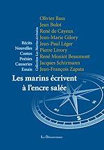 Télécharger le livre :  Les marins écrivent à l'encre salée