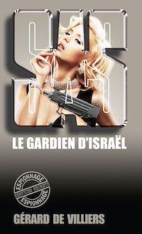 Télécharger le livre : SAS 51 Le gardien d'Israël