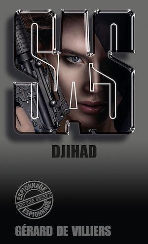 Téléchargez le livre :  SAS 139 Djihad