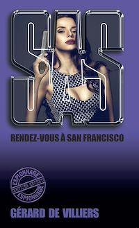 Télécharger le livre : SAS 5 Rendez-vous à San Fransisco