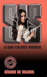 Télécharger le livre : SAS 144 Li Sha Tin doit mourir