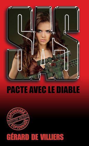 Téléchargez le livre :  SAS 152 Pacte avec le diable