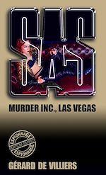 Télécharger le livre :  SAS 32 Murder Inc., Las Vegas