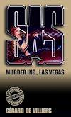 Téléchargez le livre numérique:  SAS 32 Murder Inc., Las Vegas