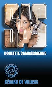 Télécharger le livre : SAS 35 Roulette cambodgienne
