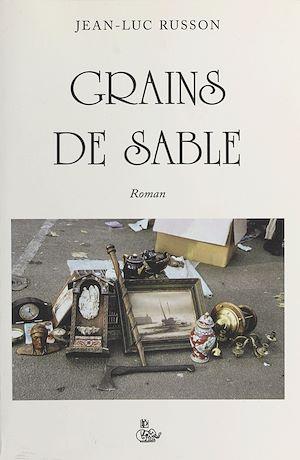Téléchargez le livre :  Grains de sable