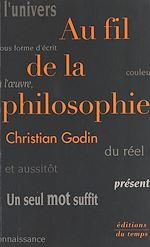 Télécharger le livre :  Au fil de la philosophie