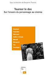Télécharger cet ebook : Tourner le dos - Sur l'envers du personnage au cinéma