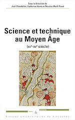 Télécharger cet ebook : Science et technique au Moyen Âge (XIIe-XVe siècle)