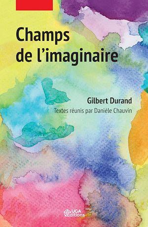 Téléchargez le livre :  Champs de l'imaginaire