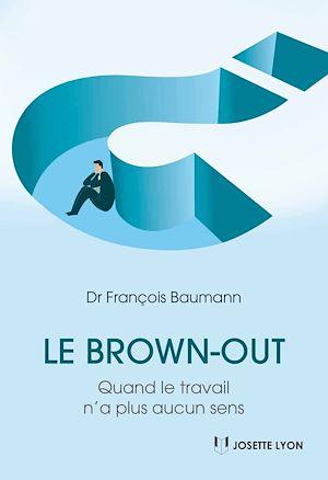Téléchargez le livre :  Le brown-out