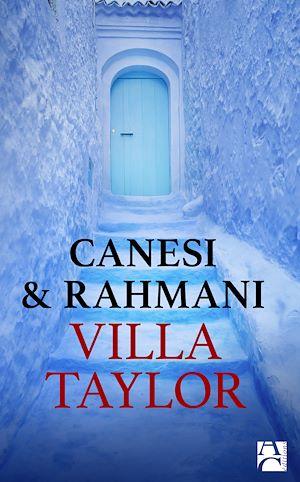 Téléchargez le livre :  Villa Taylor