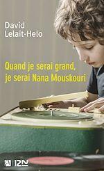 Télécharger le livre :  Quand je serai grand, je serai Nana Mouskouri