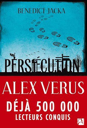 Téléchargez le livre :  Persécution