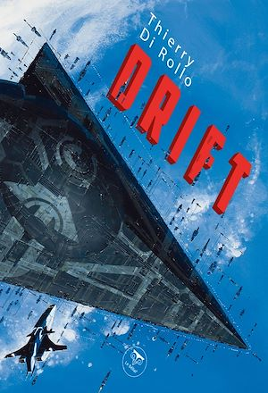 Téléchargez le livre :  Drift