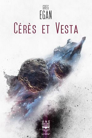 Téléchargez le livre :  Cérès et Vesta