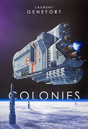 Téléchargez le livre :  Colonies
