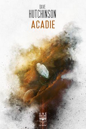 Téléchargez le livre :  Acadie
