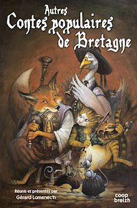 Télécharger le livre : Autres contes populaires de Bretagne