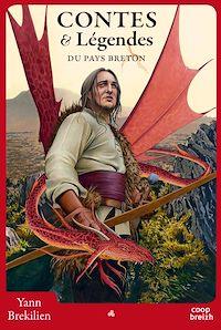 Télécharger le livre : Contes et légendes du pays breton