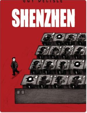 Téléchargez le livre :  Shenzhen - Shenzhen