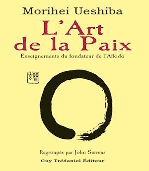 Téléchargez le livre :  L'art de la paix