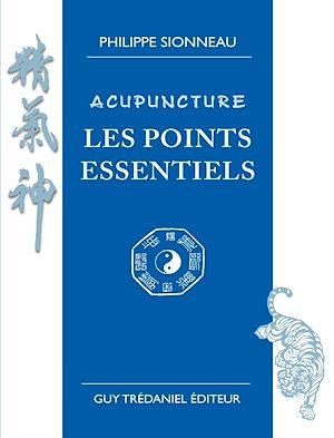 Téléchargez le livre :  Acupuncture les points essentiels