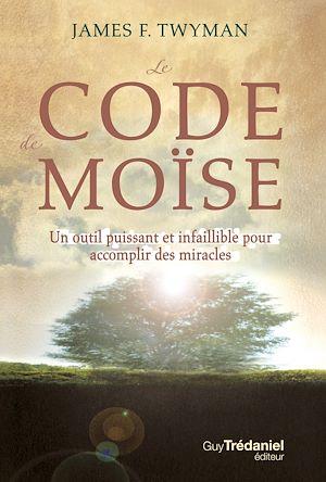 Téléchargez le livre :  Le code de Moïse