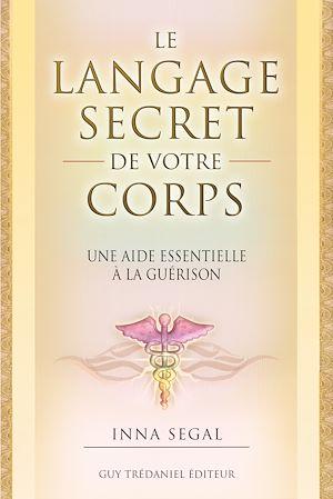 Téléchargez le livre :  Le langage secret de votre corps