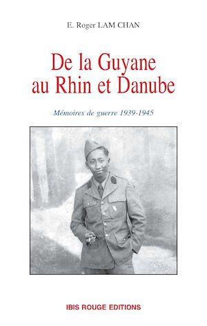 Téléchargez le livre :  De la Guyane au Rhin et Danube