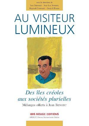 Téléchargez le livre :  Au visiteur lumineux