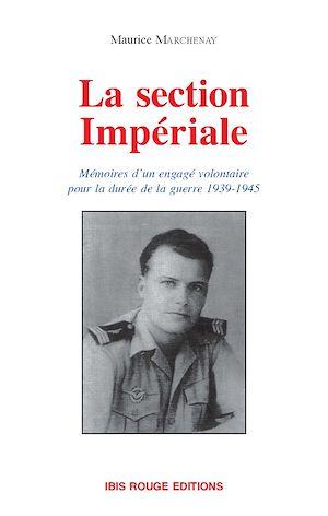 Téléchargez le livre :  La section impériale