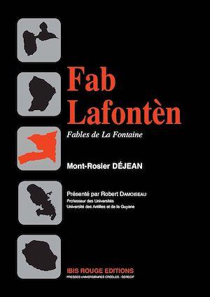 Téléchargez le livre :  Fab Lafontèn