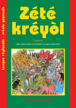 Téléchargez le livre :  Zété Kréyòl