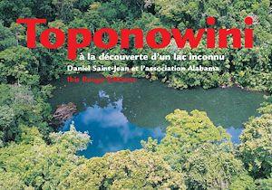 Téléchargez le livre :  Toponowini