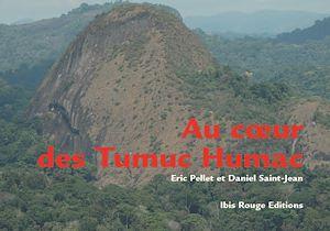 Téléchargez le livre :  Au cœur des Tumuc Humac