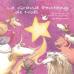 Téléchargez le livre :  Le grand penteng de Noël