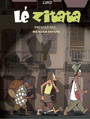 Téléchargez le livre :  Lé zitata